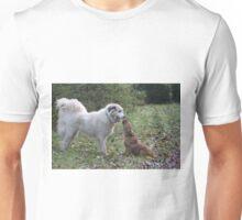 I Wuv YOU Uncky  Unisex T-Shirt