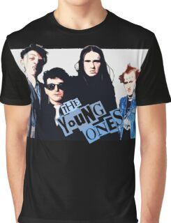 The Young Ones Graphic T-Shirt
