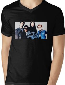 The Young Ones Mens V-Neck T-Shirt