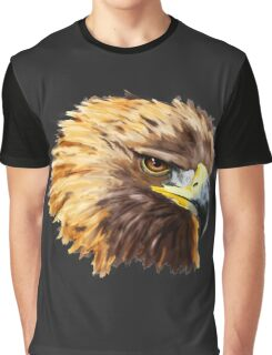 The Golden Eagle Shirt Graphic T-Shirt