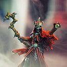 Lich - Reaper Miniatures by ElDave