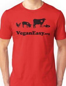 MTCAS - Animals Unisex T-Shirt