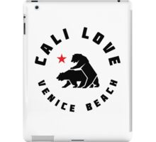 Cali Love - Venice Beach iPad Case/Skin