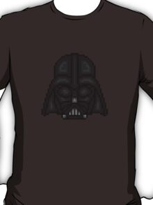Darth Vader Pixel T-Shirt