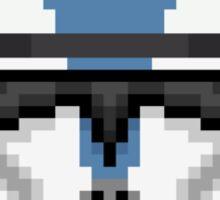 Clone Pixel Sticker