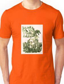 War Cry Unisex T-Shirt