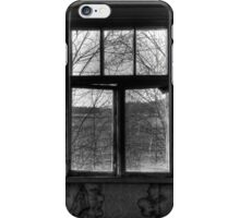 22.10.2014: Window View iPhone Case/Skin