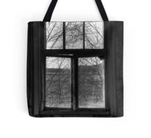 22.10.2014: Window View Tote Bag