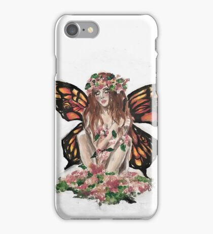 Fey iPhone Case/Skin