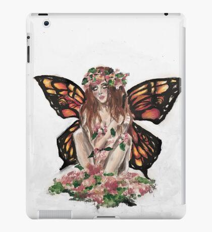 Fey iPad Case/Skin