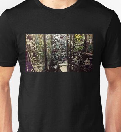 NYC LES GRAF Unisex T-Shirt