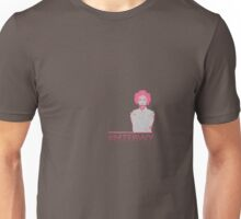 May the Force Be With You Leia hashtag Unisex T-Shirt