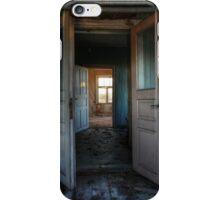 22.10.2014: Silent Oblivion iPhone Case/Skin