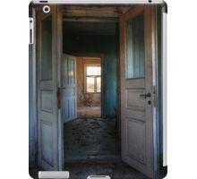 22.10.2014: Silent Oblivion iPad Case/Skin
