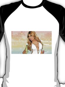 Anaconda Minaj T-Shirt