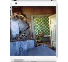 22.10.2014: Chaos Inside iPad Case/Skin