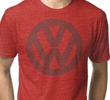 VW R Pattern Tri-blend T-Shirt