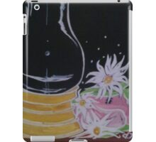 Lamp and Flowers iPad Case/Skin