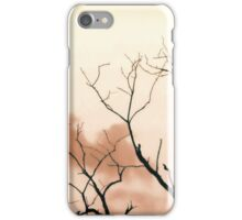 Bare Limbs iPhone Case/Skin
