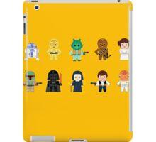 Star Gang iPad Case/Skin
