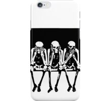 Ignorance iPhone Case/Skin