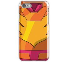 Hot Rod 'chestbot' iPhone Case/Skin