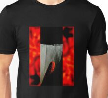 BROKEN/FRAGILE - ORIGINAL PHOTOGRAPHY Unisex T-Shirt