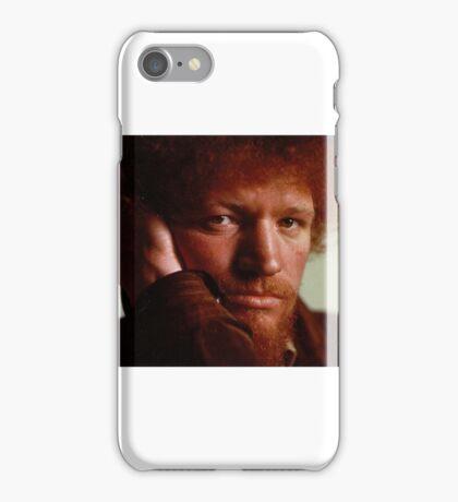Luke Kelly iPhone Case/Skin