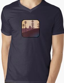 There's an app for that Hotel California T-Shirt