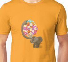 Apologelephant Unisex T-Shirt