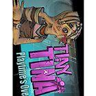 Tiny Tina Tiny Tina by hoplessmufasa