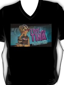 Tiny Tina Tiny Tina T-Shirt
