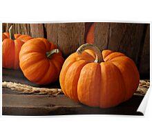 Pumpkinz Poster