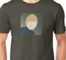 There's an app for that David Bowie Unisex T-Shirt
