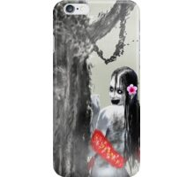 Hey Stranger!! iPhone Case/Skin