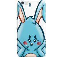 HeinyR- Sad Bunny iPhone Case/Skin