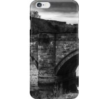 Richmond, North Yorkshire iPhone Case/Skin