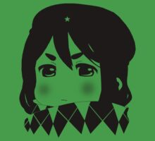 Mugi Revolution (Black Stencil) One Piece - Short Sleeve