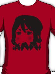 Mugi Revolution (Black Stencil) T-Shirt