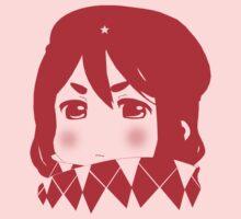 Mugi Revolution (Red Stencil) One Piece - Short Sleeve