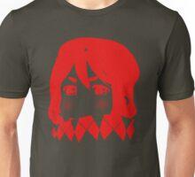 Mugi Revolution (Red Stencil) Unisex T-Shirt
