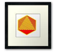 IFT Framed Print