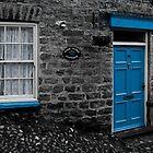 Tish - Toms Cottage by English Landscape Prints