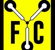 F C Flux by Robiberg