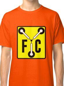 F C Flux Classic T-Shirt