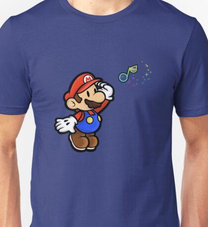 Paper Mario  Unisex T-Shirt