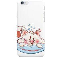 HeinyR- Poorly Cat iPhone Case/Skin