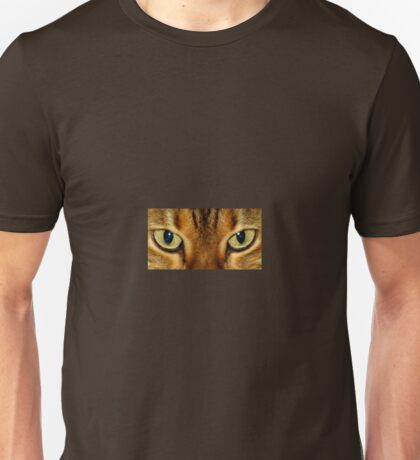 I'll Stare You Down! Unisex T-Shirt