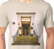 Doors of the World Series #26 Unisex T-Shirt