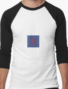 buye me brunch Men's Baseball ¾ T-Shirt